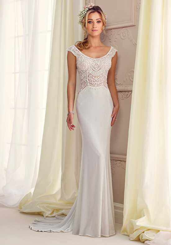 Enchanting by Mon Cheri 217104 Mermaid Wedding Dress