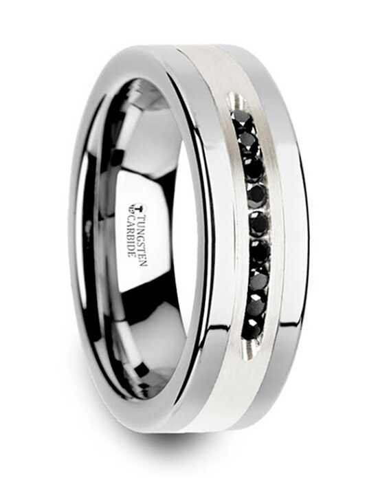 hinged anime rings mens bands trends wedding