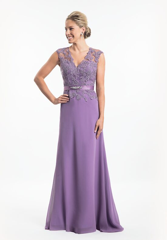 Mothers by Mary's Bridal MB8017 Gray Mother Of The Bride Dress