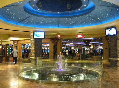 Turning stone resort and casino event center casino музыка