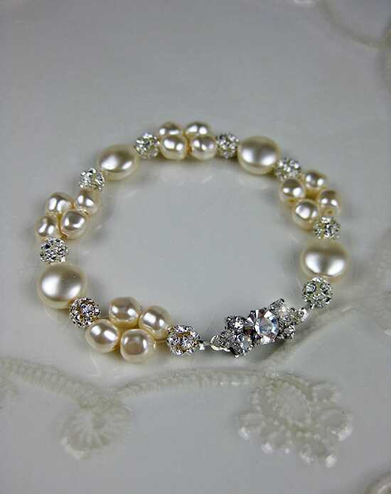Everything Angelic Margarita Bracelet - b197 Wedding Bracelets photo