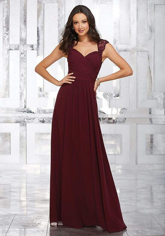 Morilee by Madeline Gardner Bridesmaids Style 21534 Sweetheart Bridesmaid Dress