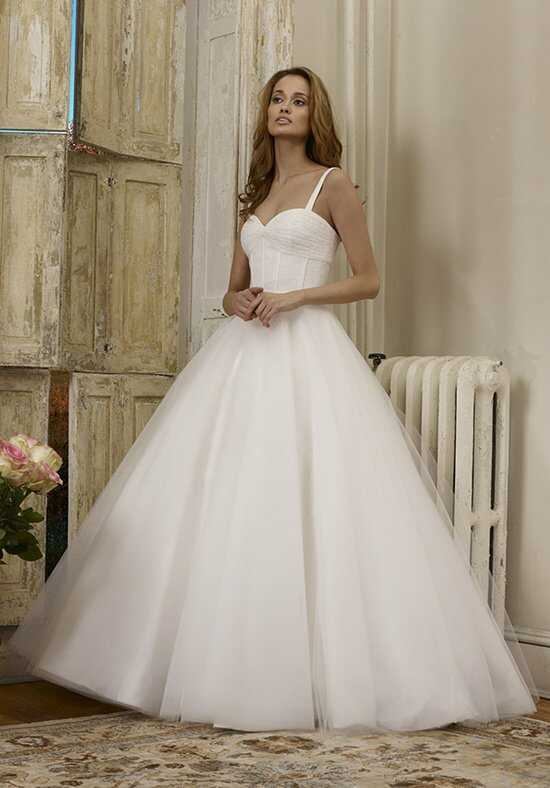 Robert Bullock Bride Mila Ball Gown Wedding Dress