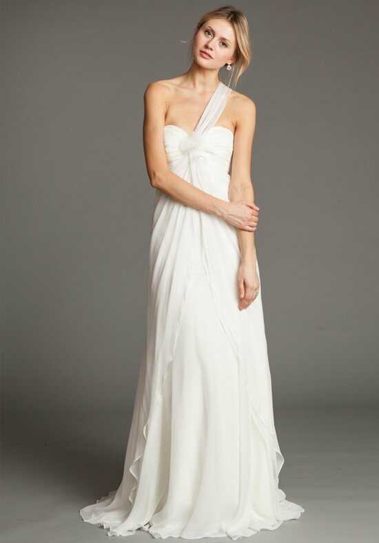 Jenny Yoo Collection Viola 1481B Sheath Wedding Dress