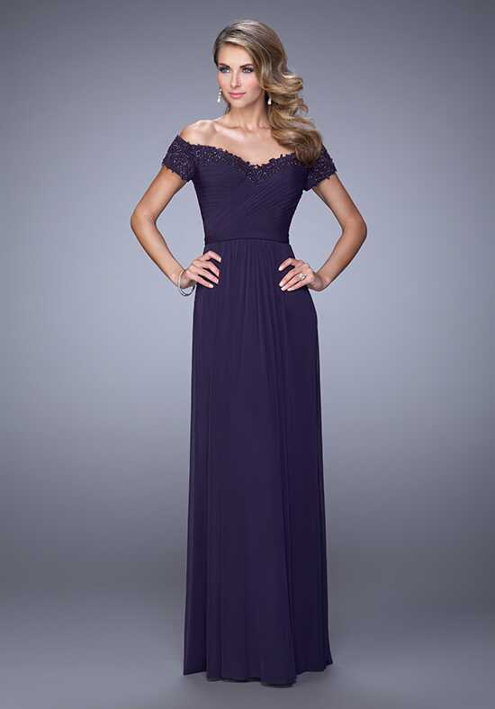 La Femme Evening 21613 Mother Of The Bride Dress