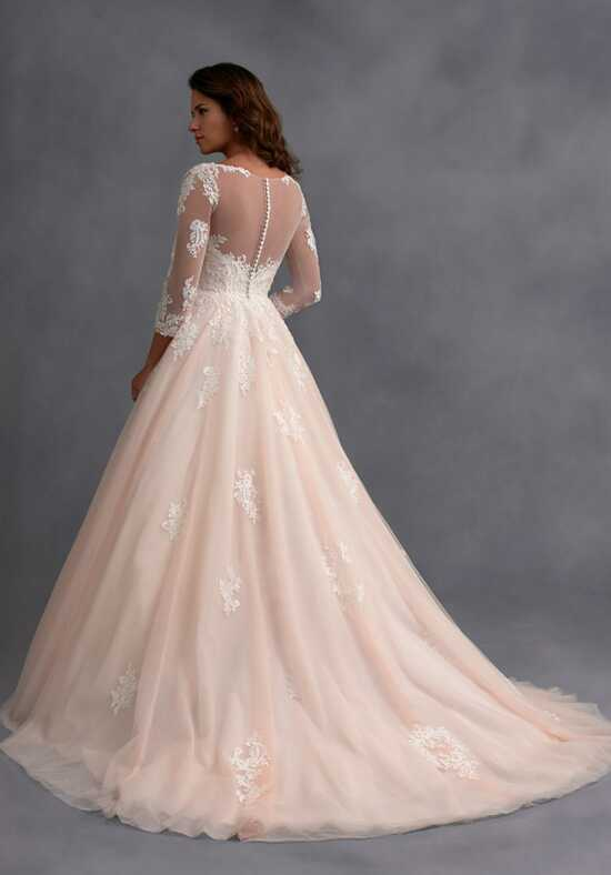 Signature collection by alfred angelo 2578 wedding dress for D angelo wedding dresses