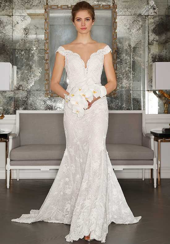 Romona Keveza Collection RK7406 Wedding Dress