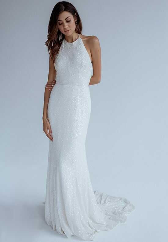 KAREN WILLIS HOLMES Wedding Dresses
