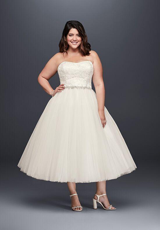 White Wedding Dresses David's Bridal