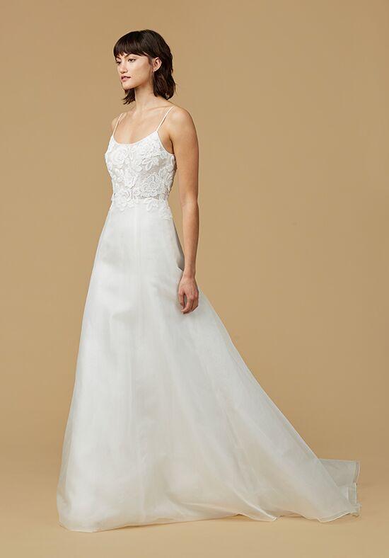 Nouvelle amsale viv wedding dress the knot for Nouvelle amsale wedding dress