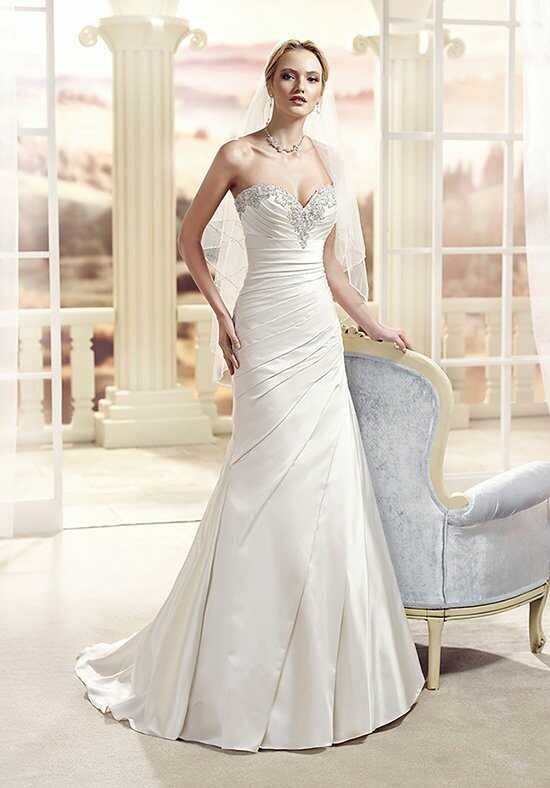 Eddy K EK1018 Wedding Dress