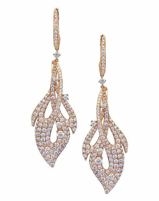 Supreme Fine Jewelry 158757 Wedding Earring photo