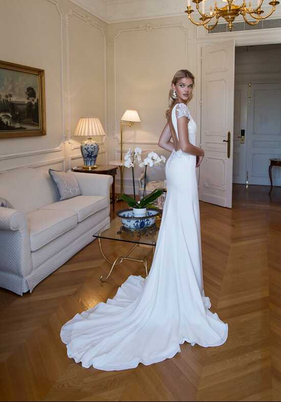 Alessandra Rinaudo 2017 Collection BROOKLYN A-Line Wedding Dress