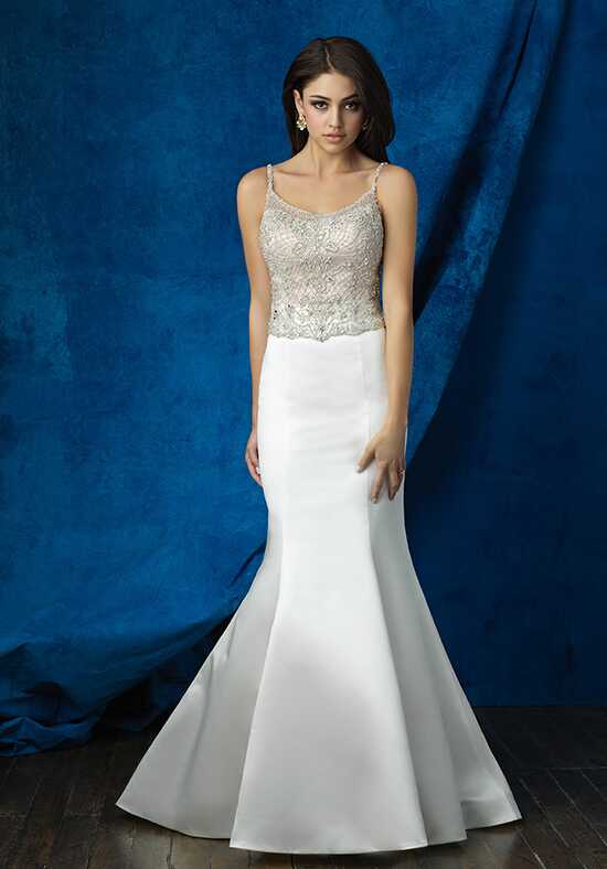 Allure Bridals A2009 Mermaid Wedding Dress