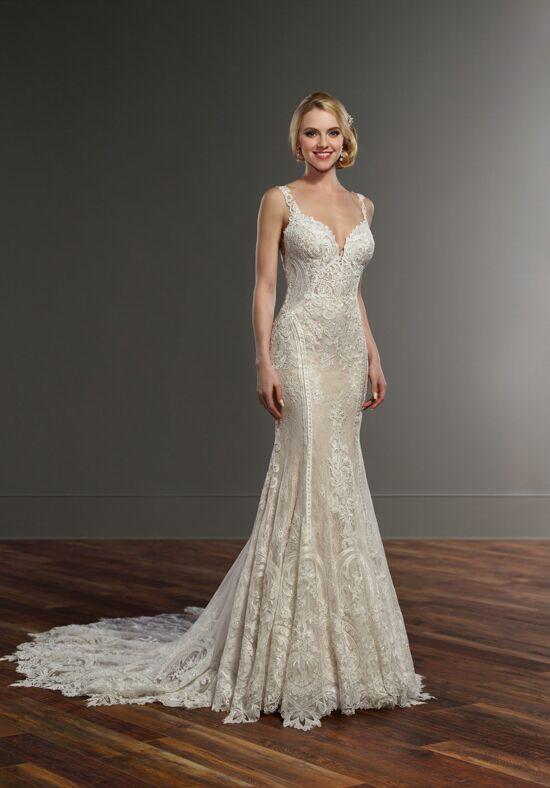 Martina Liana 905 Wedding Dress The Knot