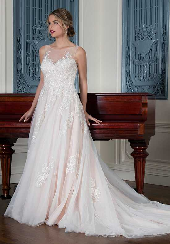 Mary's Bridal MB3005 Ball Gown Wedding Dress