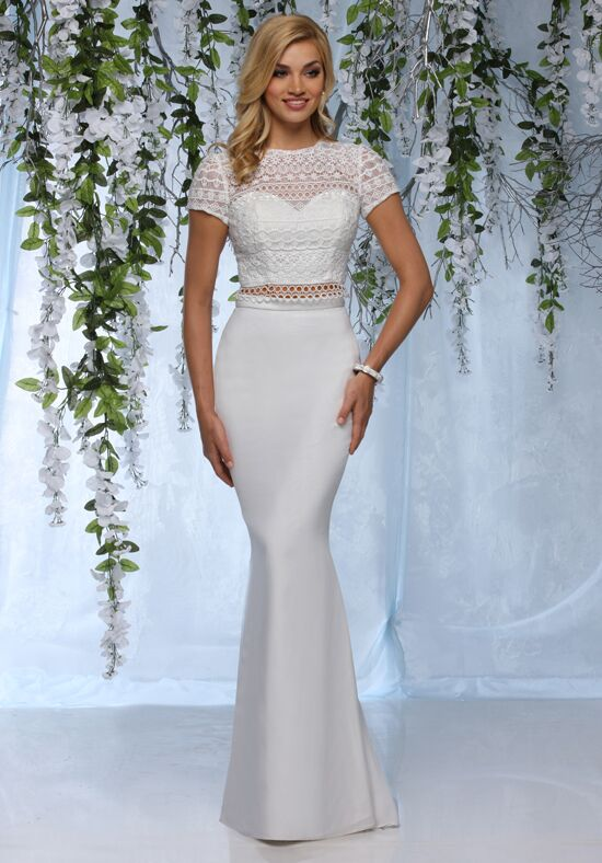 Impression Destiny 11787 Wedding Dress - The Knot