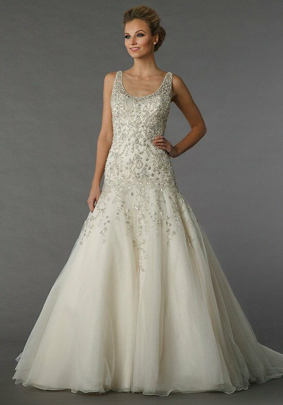kleinfeld mother bride gowns
