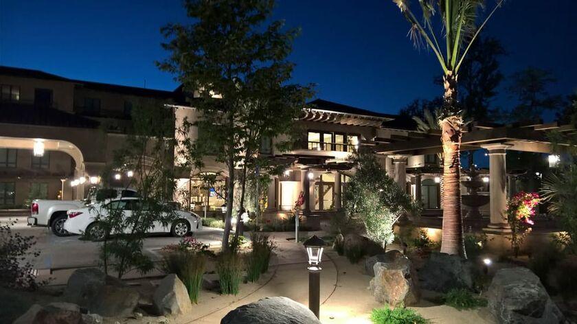 hilton garden inn san diego old townseaworld area 4200 taylor st san diego ca 92108 usa 619 260 0607 - Hilton Garden Inn San Diego Old Town