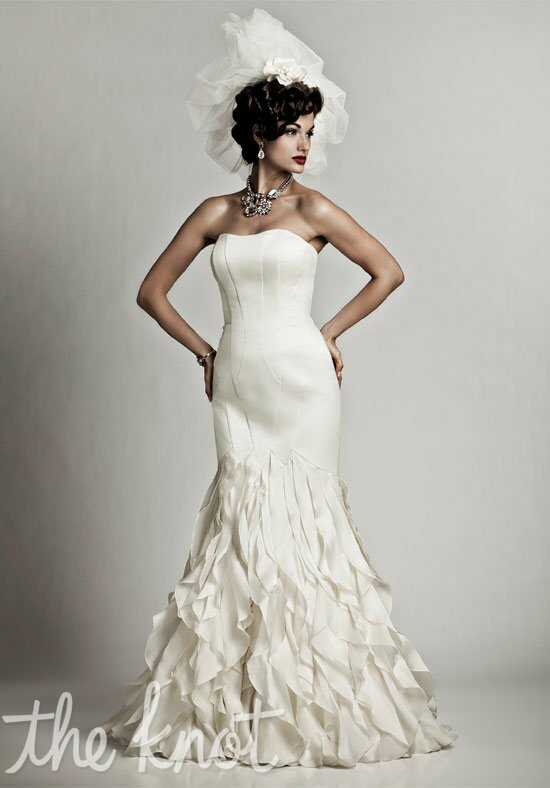 Matthew Christopher 3002  Dahlia Wedding Dress photo