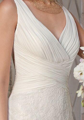 Camille La Vie & Group USA 41770-8296W Wedding Dress - The Knot