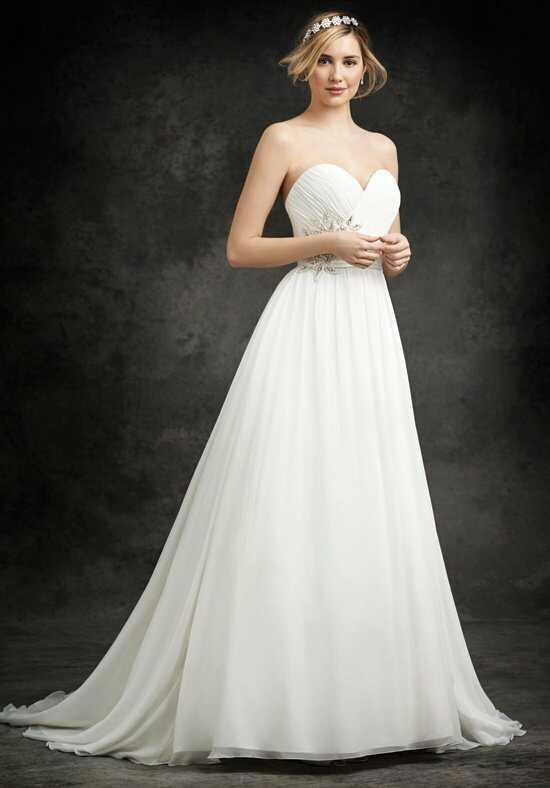 Ella Rosa BE247 Ball Gown Wedding Dress