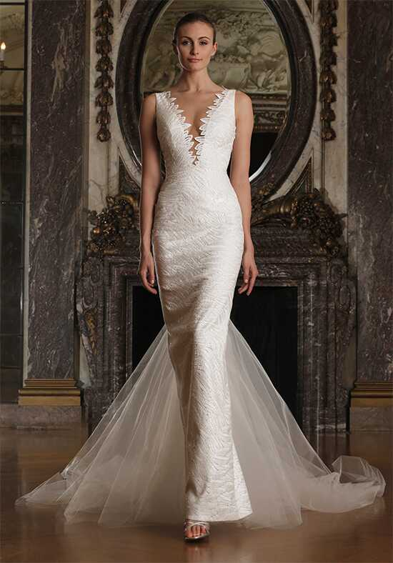 Romona Keveza Collection RK6404 Mermaid Wedding Dress
