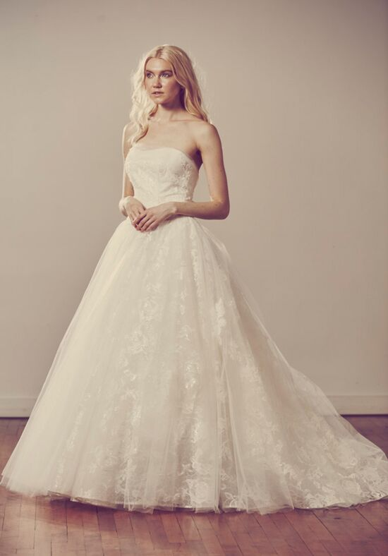 Alyne by Rita Vinieris Nikki Ball Gown Wedding Dress