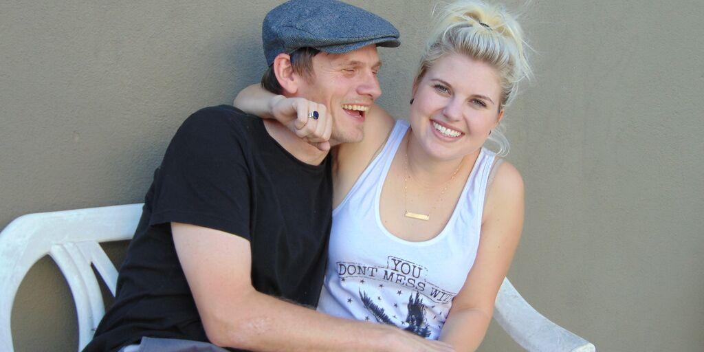 Poli Van Dam And Mike Kinshella S Wedding Website
