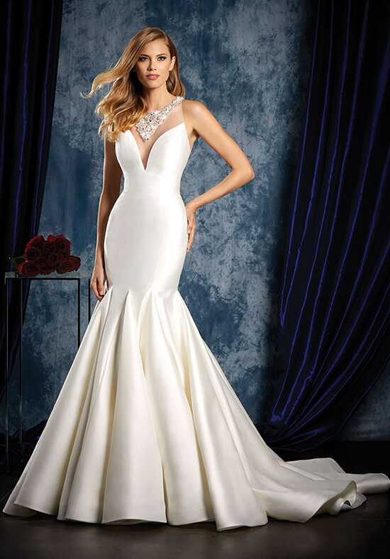 Alfred Angelo Sapphire Bridal Collection 961 Wedding Dress photo