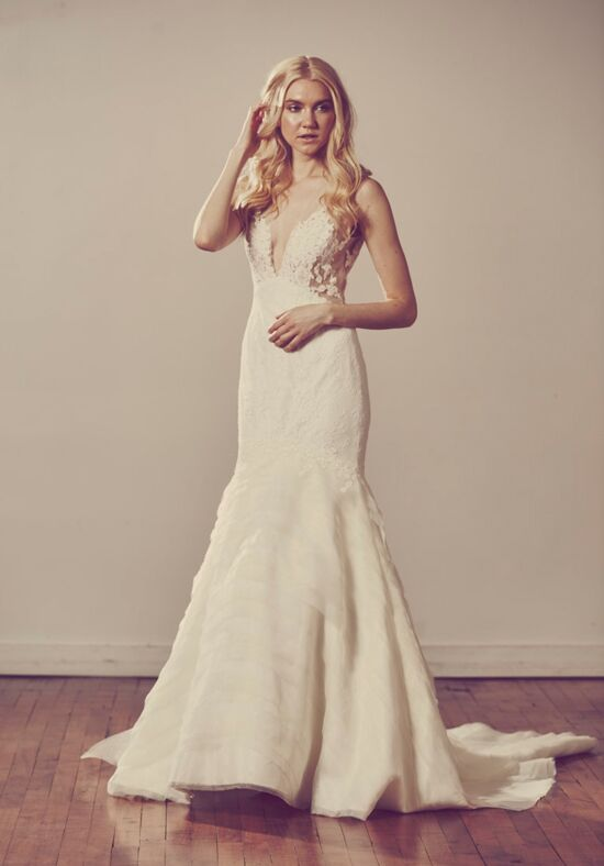 Alyne by Rita Vinieris Jackie Mermaid Wedding Dress
