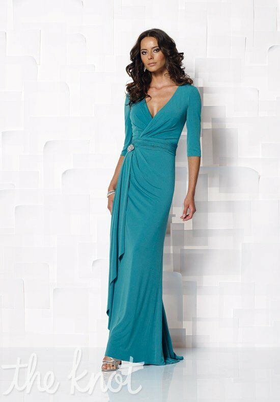 Cameron Blake 112652 Mother Of The Bride Dress