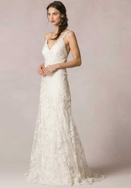 Jenny Yoo Collection Brianna A-Line Wedding Dress