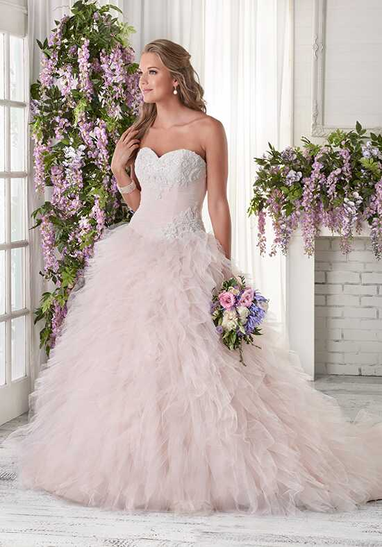 Bonny Bridal 612 A-Line Wedding Dress