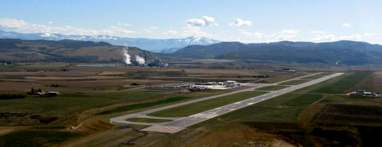 Yampa Valley Regional Airport Car Rental