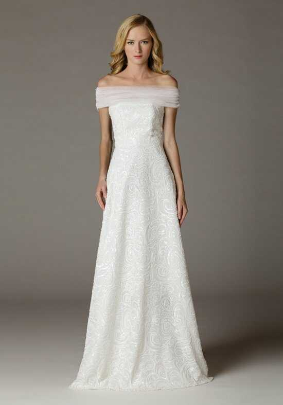 Aria Sybil A-Line Wedding Dress