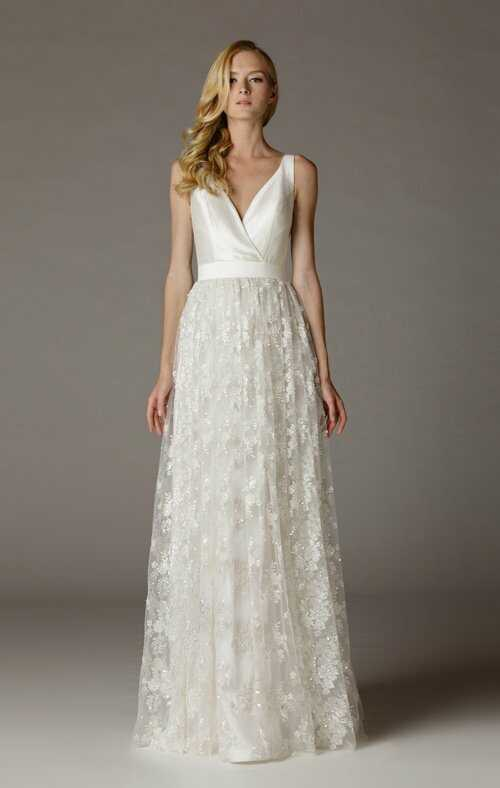 Aria Quinn A-Line Wedding Dress