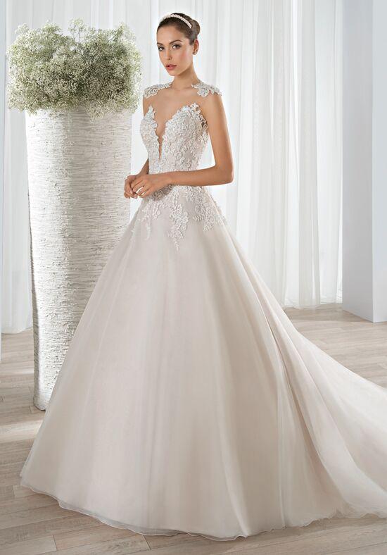 Demetrios Wedding Dresses Suggestions : Demetrios wedding dress the knot