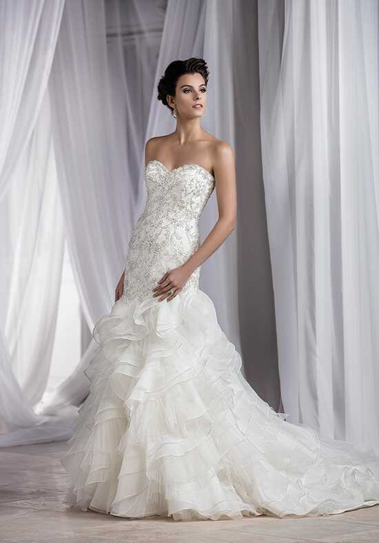 Jasmine Couture T182063 Mermaid Wedding Dress