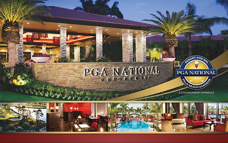 The Honda Clic At Pga National