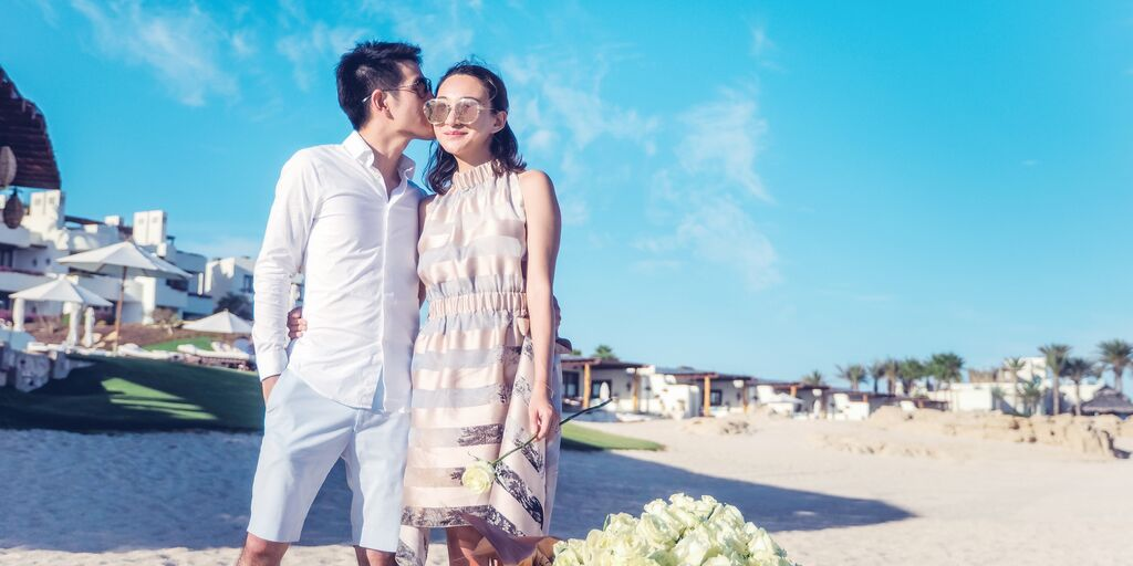 Audrey Yu And Samuel Huangs Wedding Website
