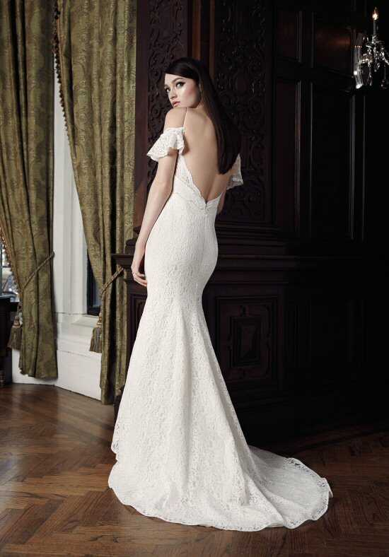 Mikaella 2013 Sheath Wedding Dress