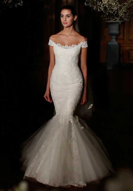 Legends Romona Keveza L507 Mermaid Wedding Dress