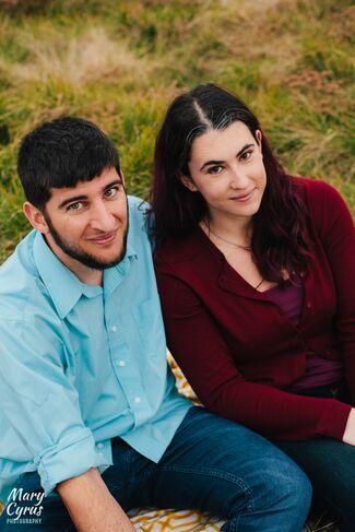 catherine freed and ryan garabedians wedding website