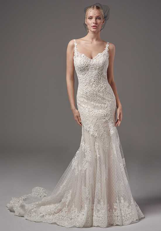 Sottero and Midgley Melrose Leigh Wedding Dress