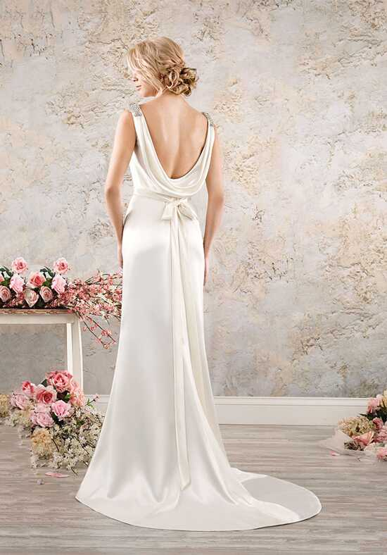 Alfred Angelo Modern Vintage Bridal Collection 8553 A-Line Wedding Dress
