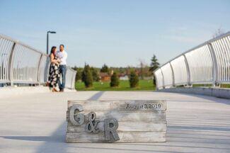 Rachael Dalton and Greg Price's Wedding Website