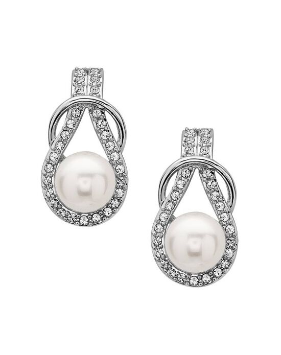 Nina Bridal Wedding Jewelry ALTON EARRING Wedding Earring photo
