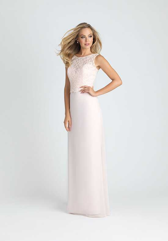 Allure Bridesmaids 1530T Bridesmaid Dress photo