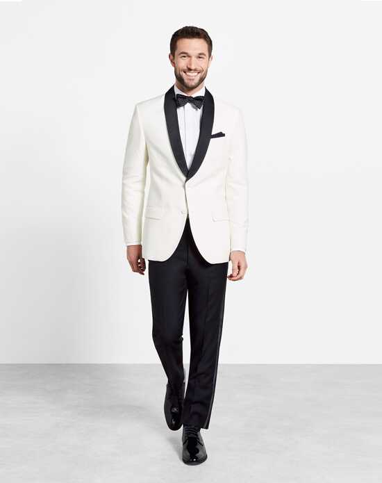 The Black Tux The Kubrick Outfit Wedding Tuxedos + Suit photo